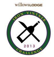 IRON VINTNER CHALLENGE - Round 2