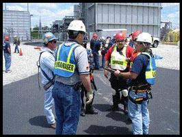 OSHA 10 Training Class (2-Days) April 25th and April 26th