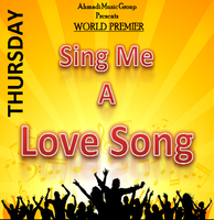 Sing Me A Love Song - Thursday