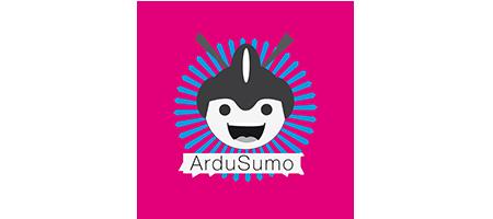 Ardusumo! - laboratorio Arduino Day