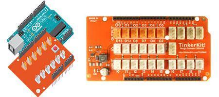 Arduino 101 - Laboratorio Arduino Day