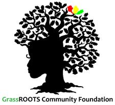 GrassROOTS Community Foundation logo