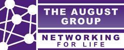 The August Group:  Career Fair!