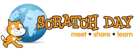 Scratch Day MIT 2013
