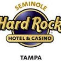 April at Hard Rock Tampa