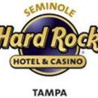 April at Hard Rock Tampa