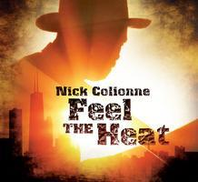 The Funky Biscuit Presents Nick Colionne With Special G...