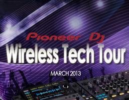 Glasgow | Wireless Tech Tour | March 2013