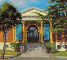 Eureka Slow Art Day - Morris Graves Museum of Art -...
