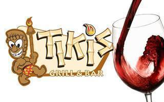 ST. FRANCIS WINERY Winemaker's Dinner Party at Tiki's...