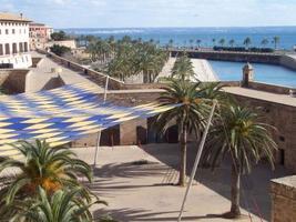 Palma de Mallorca Slow Art Day - Ses Voltes - April...