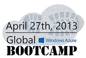 Global Windows Azure Bootcamp Timisoara