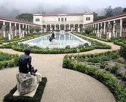 Pacific Palisades Slow Art Day - The Getty Villa...