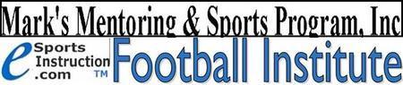Marks Mentoring & eSI April Football Camps 2013...