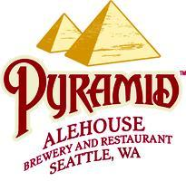 Pyramid Beer Week Brewer's Dinner