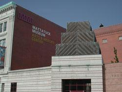 Waterbury Slow Art Day - Mattatuck Museum - April 27,...