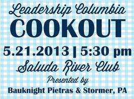 Leadership Columbia Annual Cookout | Presented by...