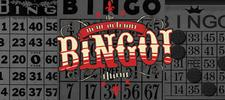 The New Orleans Bingo! Show logo