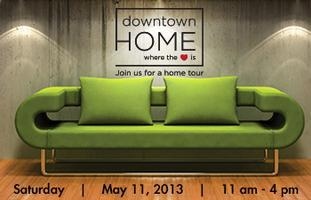 Downtown: Home Where The Heart Is