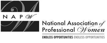 Join us for LUNCH! NAPW Central FL NEW Lunchtime...