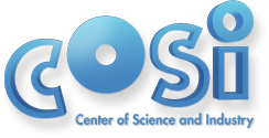 2013 COSI Member EGGstravagant Scavenger Hunt