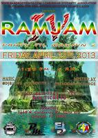 RAM JAM IV
