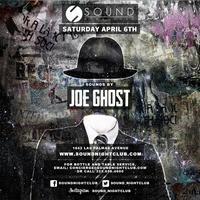 4.6.2013 Joe Ghost