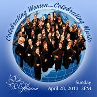 Celebrating Women....Celebrating Music