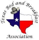 2013 South Region Texas Bed and Breakfast Association...
