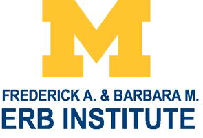 Erb Institute Graduation Convocation
