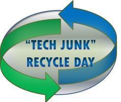"""Fiesta Earthday """"Tech-Junk"""" Recycling"""
