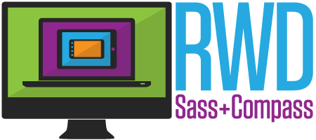 Advanced Responsive Design with Sass and Compass