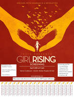Movie Screening: Girl Rising!