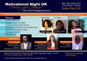 Motivational Night UK