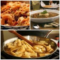 YP Cooks Creole & Cajun Cuisine