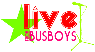 Live! From Busboys | 14th & V | April 5, 2013 | Hosted...