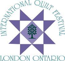 London International Quilt Festival 2013