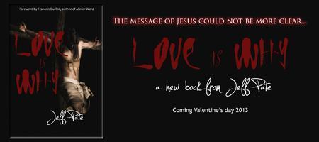 Jeff Pate - Love is Why Book Tour - Birmingham, AL