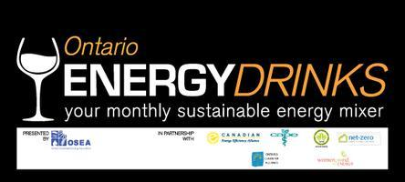 Ontario Energy Drinks April