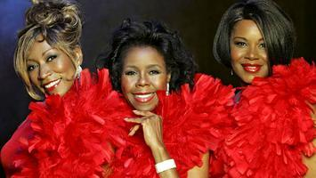 THE SHIRELLES Featuring Beverly Lee