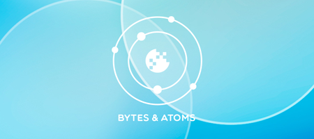 Bytes and Atoms