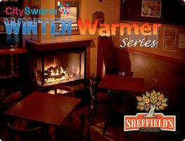 CitySwarm Winter Warmer Series at Sheffield's