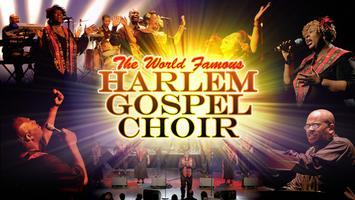 HARLEM GOSPEL CHOIR: SUNDAY GOSPEL BRUNCH - All You Can Eat...