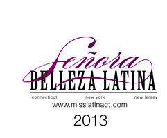Señora Belleza Latina