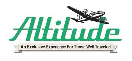 Altitude 2013