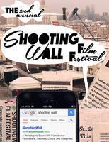 2nd Annual Shooting Wall Film Festival