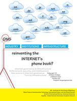 Reinventing the Internet's Phone Book? Institutions,...