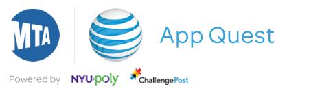MTA and AT&T Present: App Quest Hackathon