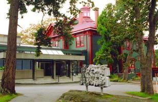 Slow Art Day - Art Gallery of Greater Victoria...