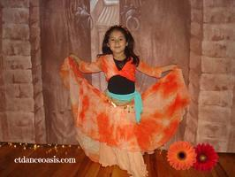 Middle Eastern dance and rhythm workshop for kids!!...